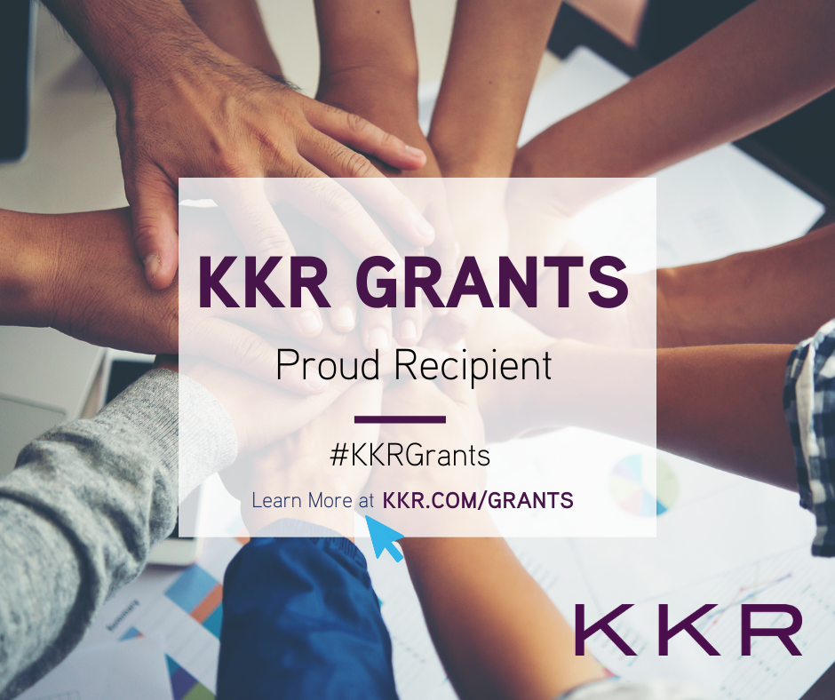 Teacher of the Month Resumes, Thanks to Grant from KKR