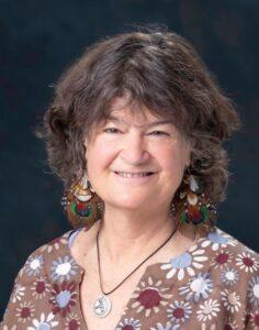 Debra Netkin is Our September Teacher of the Month!